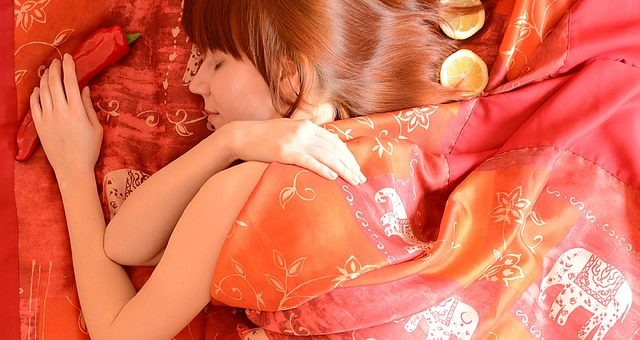¿Sufres insomnio? Presta atención