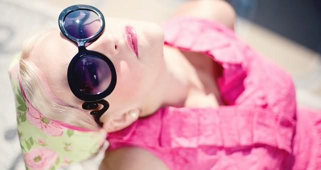 Razones por las que usar protector solar en primavera