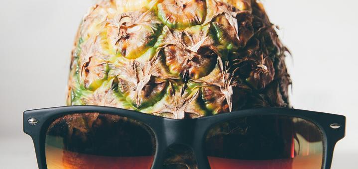 La vitamina C, el complemento perfecto