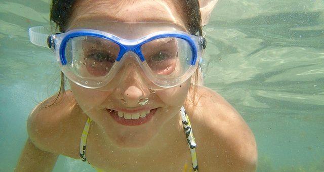 Niños, piscinas, mil ojos y estos consejos