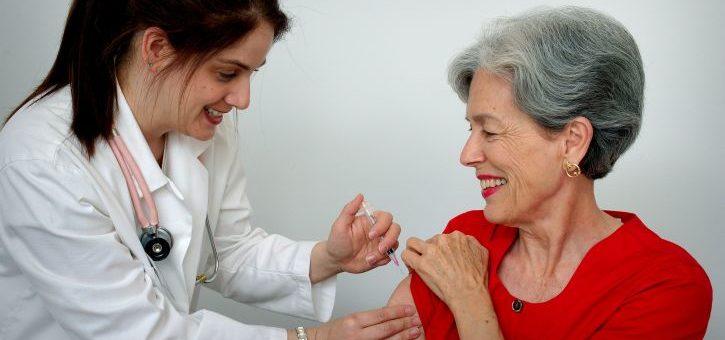 ¿Sabes si te tienes que vacunar contra la gripe?