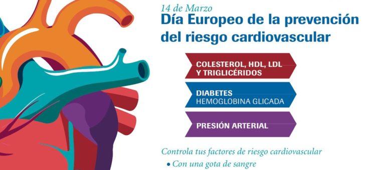 Previene el riesgo Cardiovascular